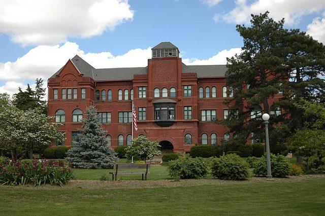 Partnership Schools Army Rotc University Of Nebraska