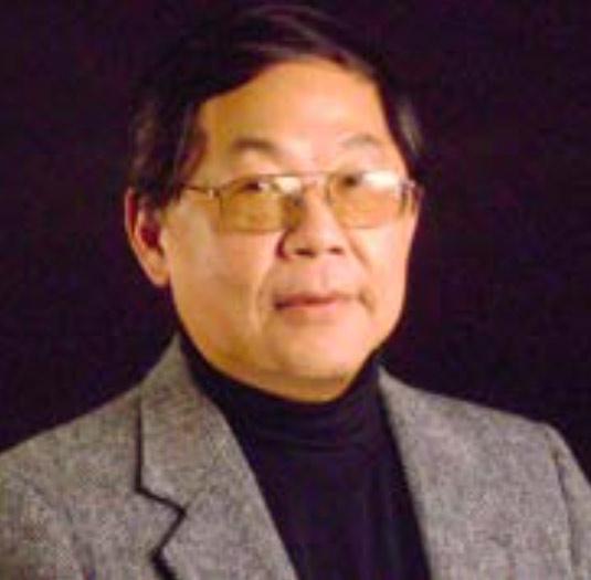 Picture of Dr. Luke Tsai