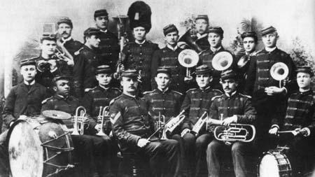 Fight Songs | Band | University of Nebraska–Lincoln