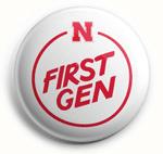 First Gen Pin