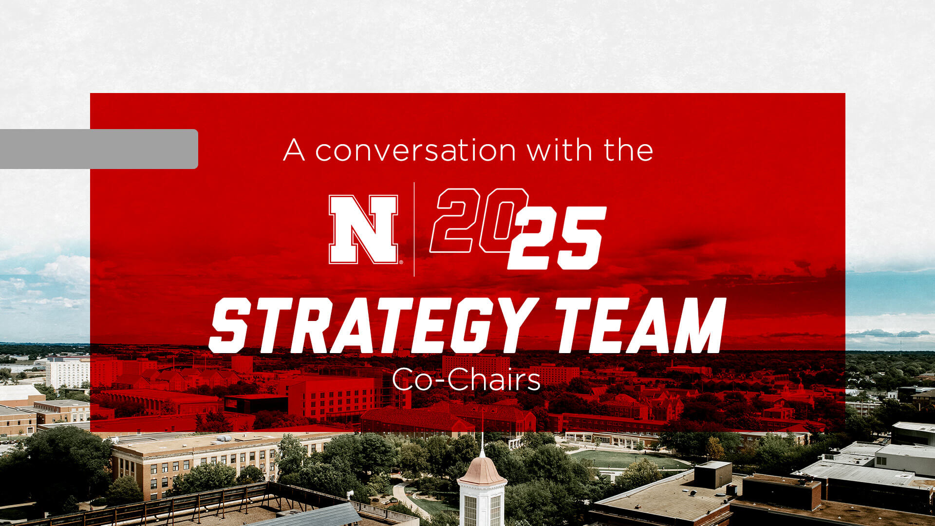 A Conversation with the N|2025 Strategy Team Co-Chairs