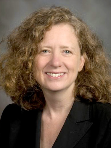 Elizabeth Spiller portrait