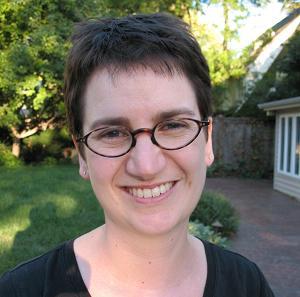Anne portrait picture