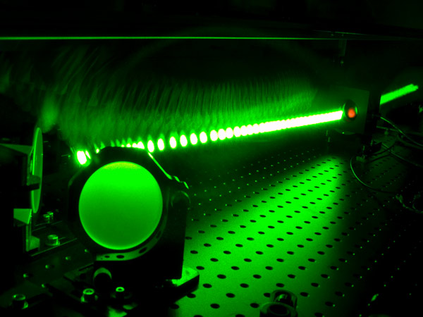 Diocles laser