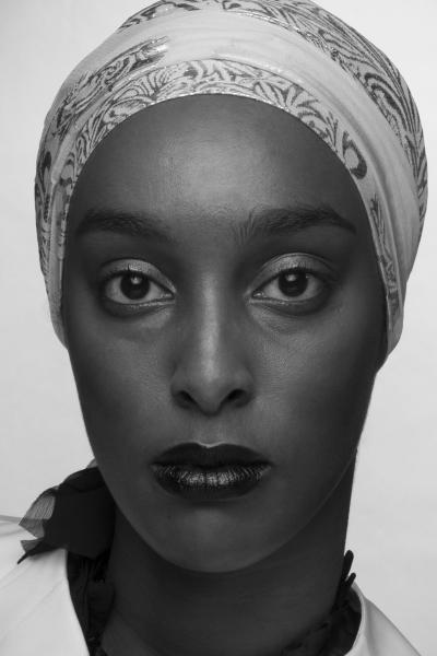 Ladan Osman; links to news story African Poetry Book Fund announces 2014 Sillerman Prize winner