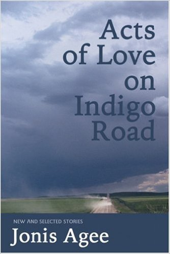 Cover image for Acts of Love on Indigo Road