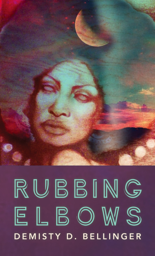 Cover of RUBBING ELBOWS