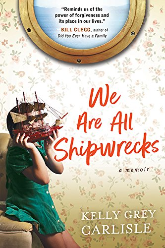 Cover of WE ARE ALL SHIPWRECKS
