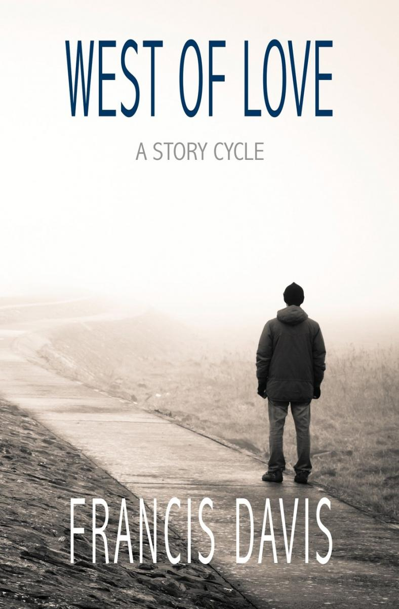 Cover of WEST OF LOVE
