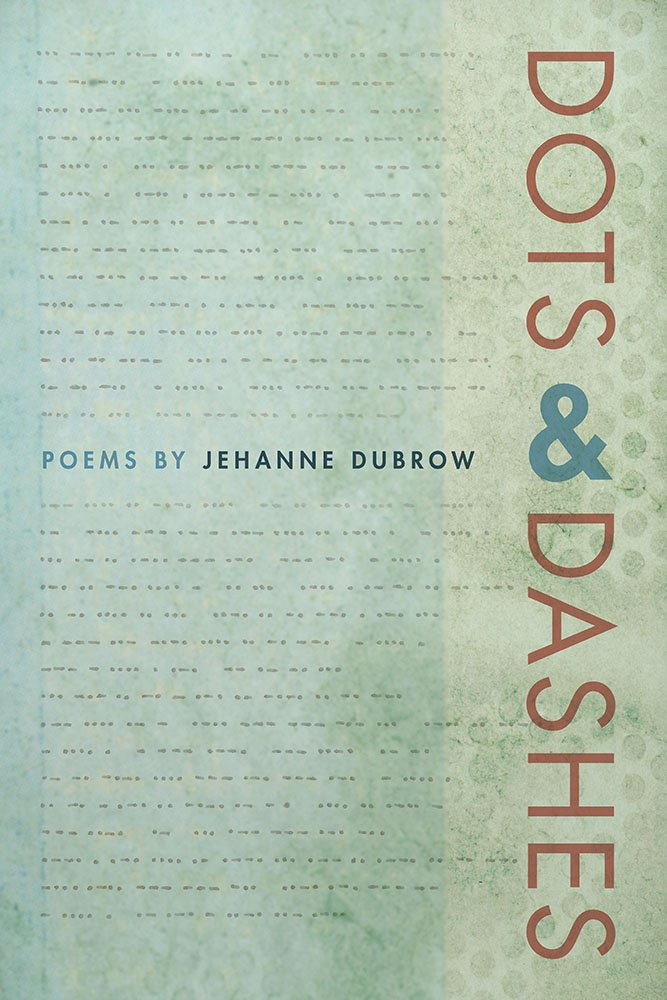 Cover of DOTS AND DASHES