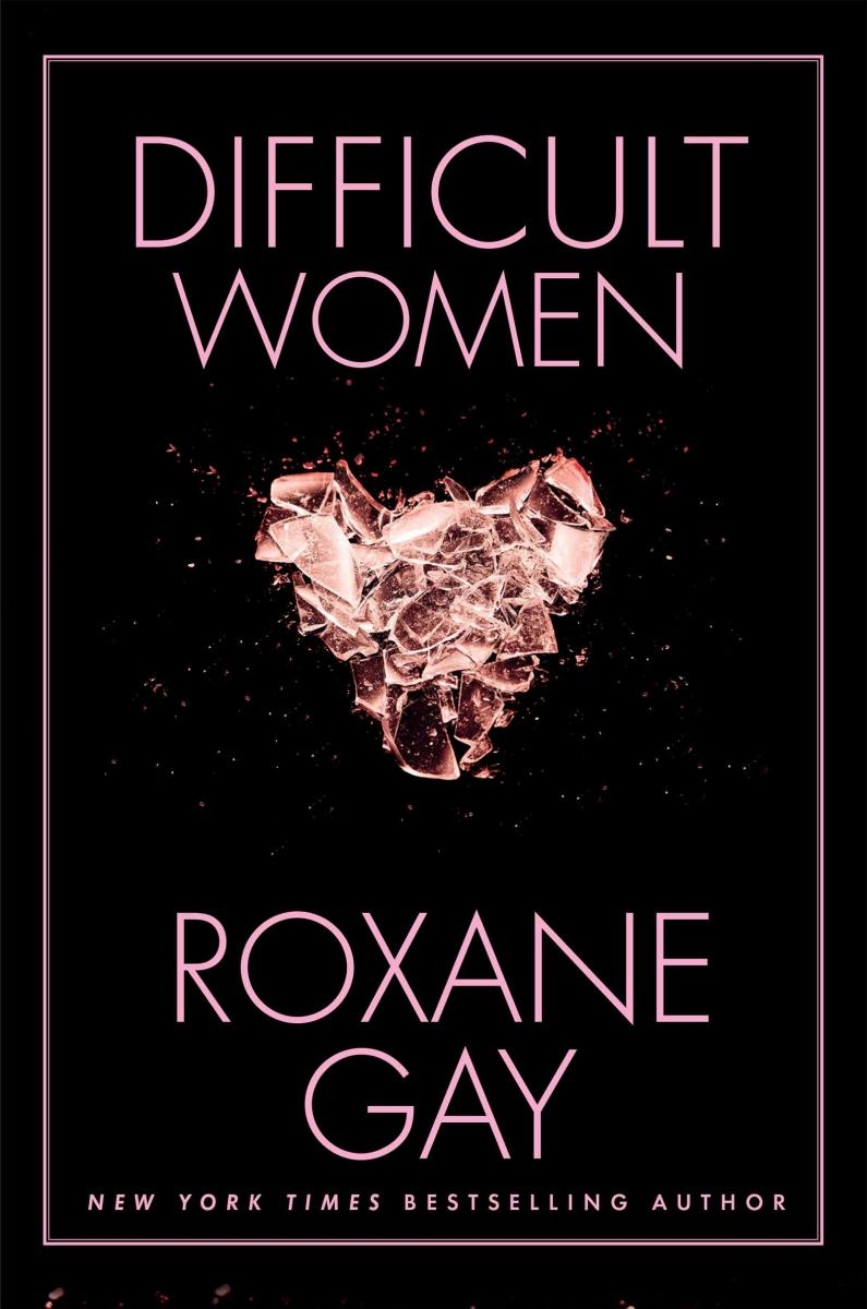 Cover of DIFFICULT WOMEN