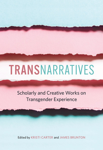 Cover of TRANSNARRATIVES
