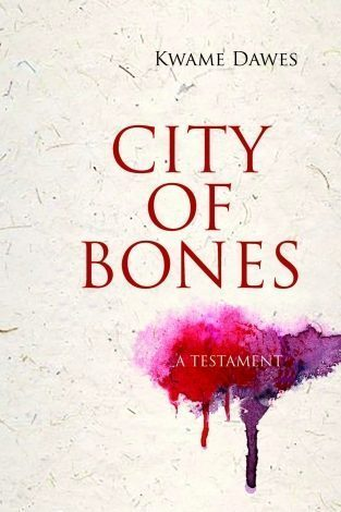 Cover image for City of Bones: A Testament