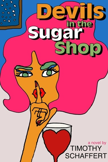 Cover image for Devils in the Sugar Shop