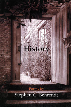 Cover image for History