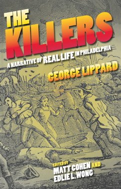 Cover image for The Killers