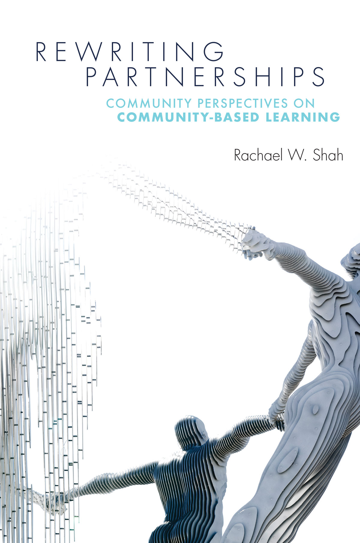 Cover of REWRITING PARTNERSHIPS