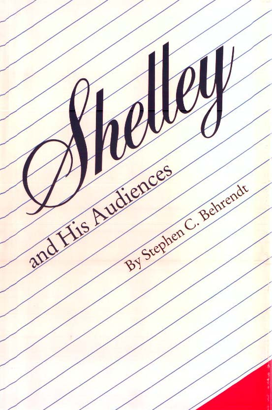 Cover image for Shelley and His Audiences