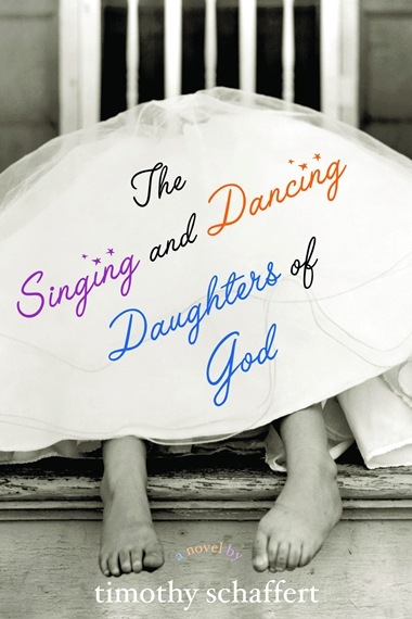 Cover image for The Singing and Dancing Daughters of God