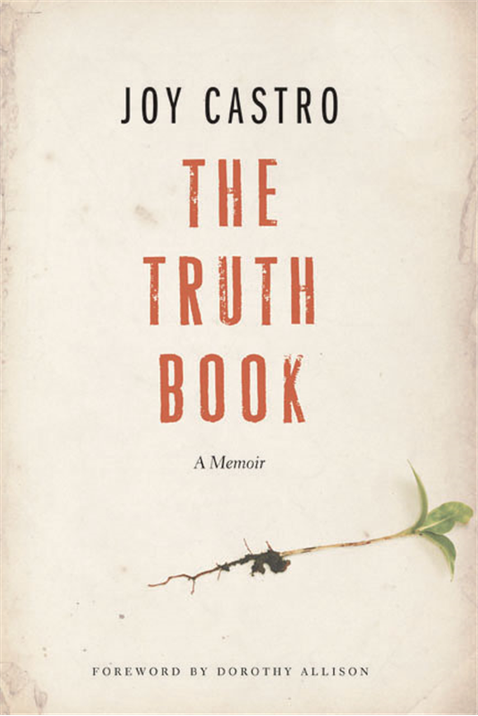 Cover image for The Truth Book