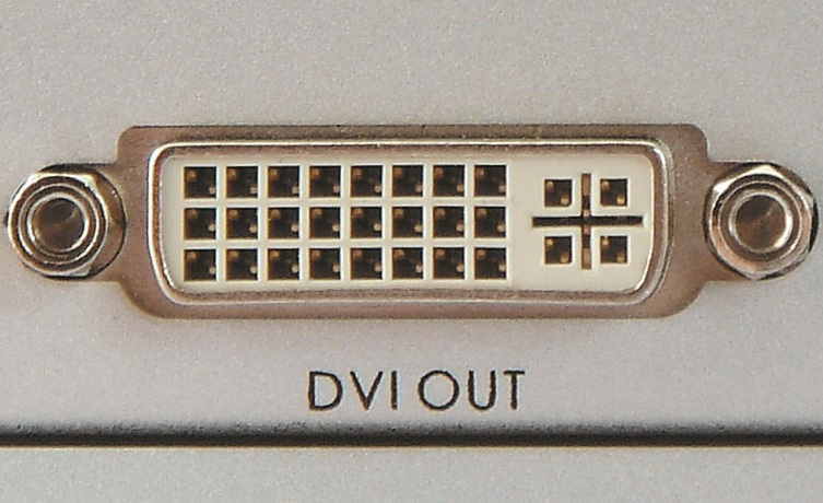 Display Ports and Cables | Department of English