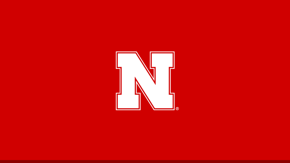 University of Nebraska logo; links to news story