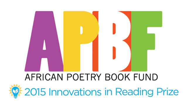 African Poetry Book Fund wins National Book Award for 'Innovations in Reading'