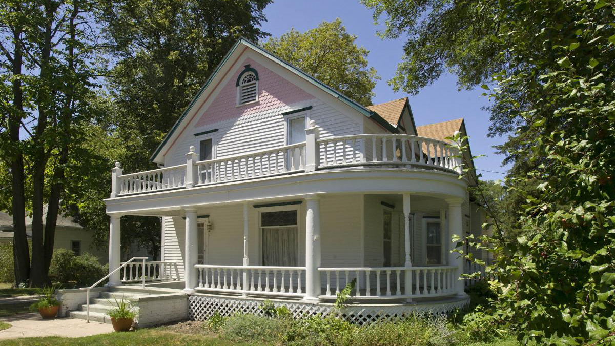 Nebraska Writers Guild to host Poetry Retreat at Cather Second Home