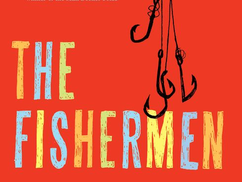 'The Fishermen' on long-list of FT Oppenheimer Awards