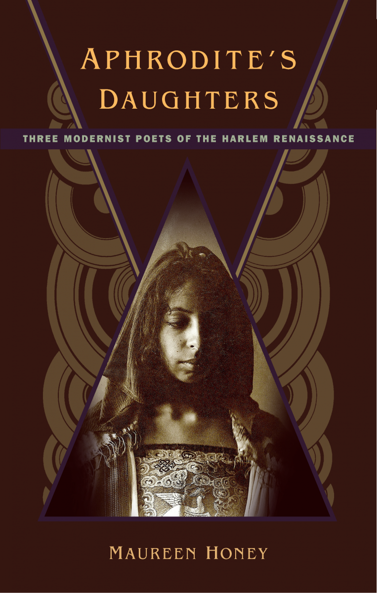 Cover of Aphrodite's Daughters by Maureen Honey