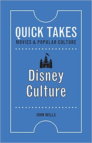Cover of Quick Takes - Disney Culture