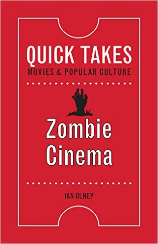 Cover of Quick Takes - Zombie Cinema