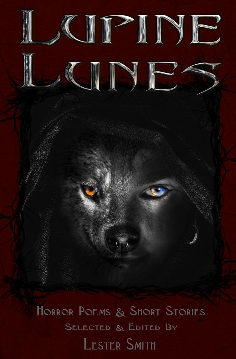 Cover of Lupine Lunes
