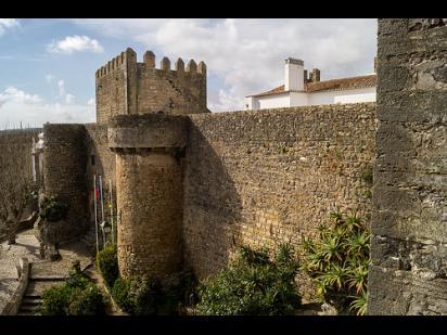 defense walls