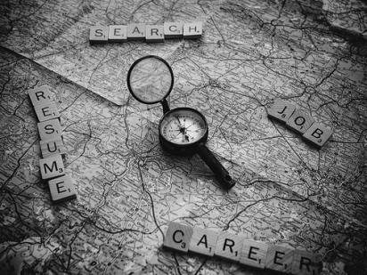job search compass