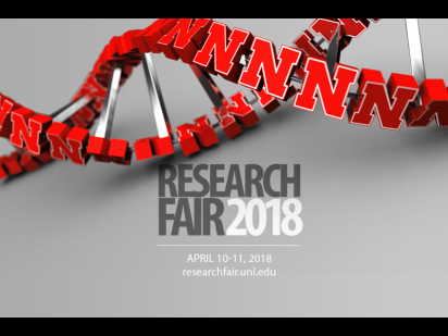 Research Fair logo