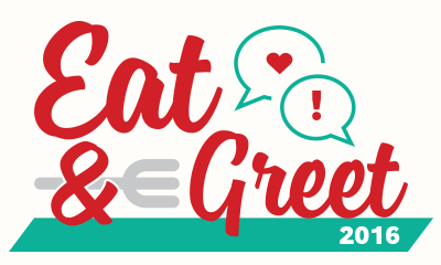 Eat and Greet logo
