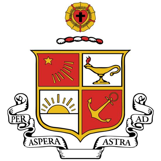 Beta Sigma Psi Crest