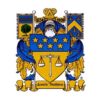 Delta Upsilon Crest