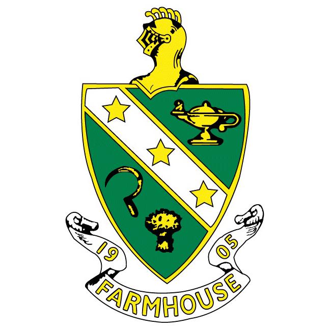 Farmhouse Crest