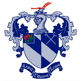 Alpha Gamma Sigma Crest