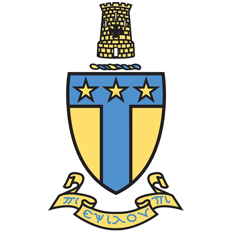 Alpha Tau Omega crest