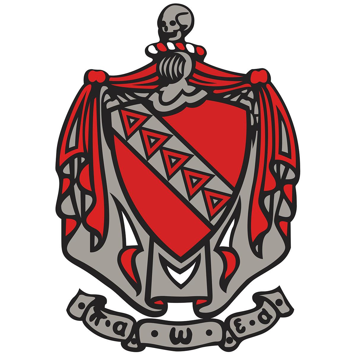 Tau Kappa Epsilon Crest