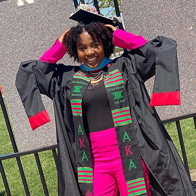 AKA Graduate