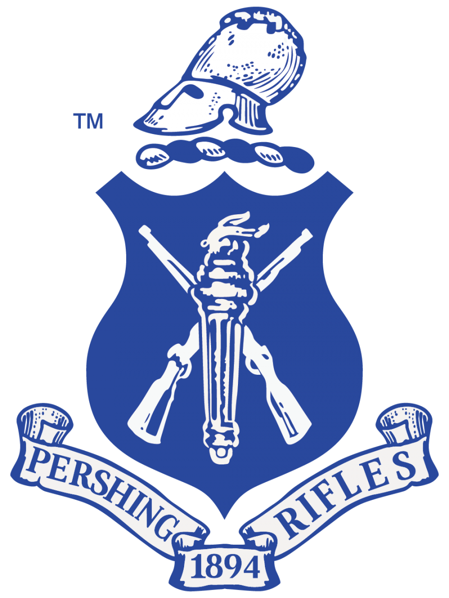 Pershing Rifles