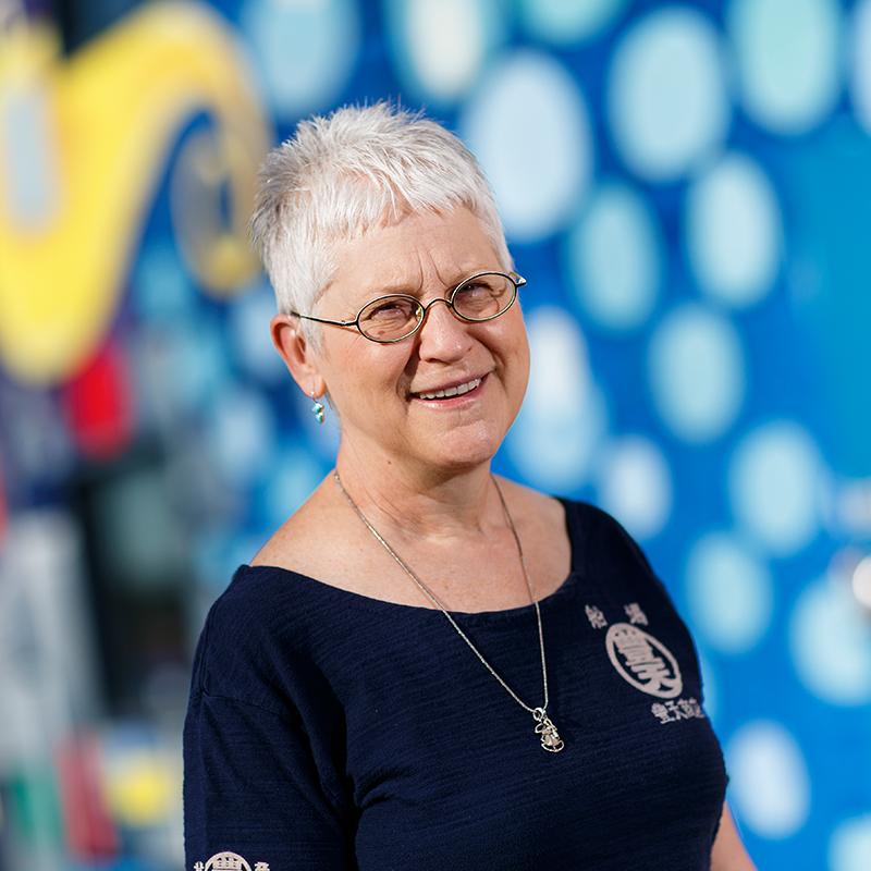 Karen Kunc Portrait