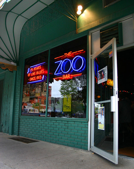 The Zoo Bar