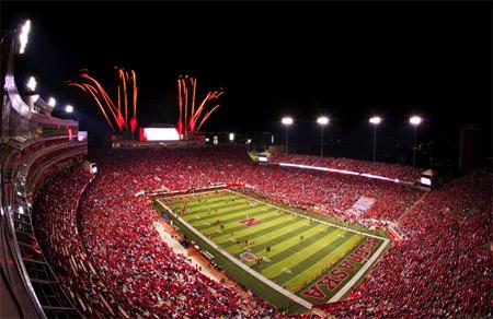 Sports About Lincoln University Of Nebraska Lincoln
