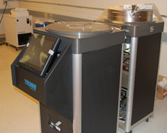 Trion Minilock-Phantom III Reactive Ion Etching (RIE) System