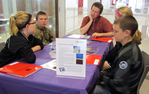 Junior STEM Fellows Program 2012